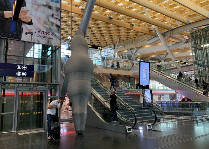 Oslo_Gardemoen_Airport_Marina_Aagaard_blog_travel_rejse