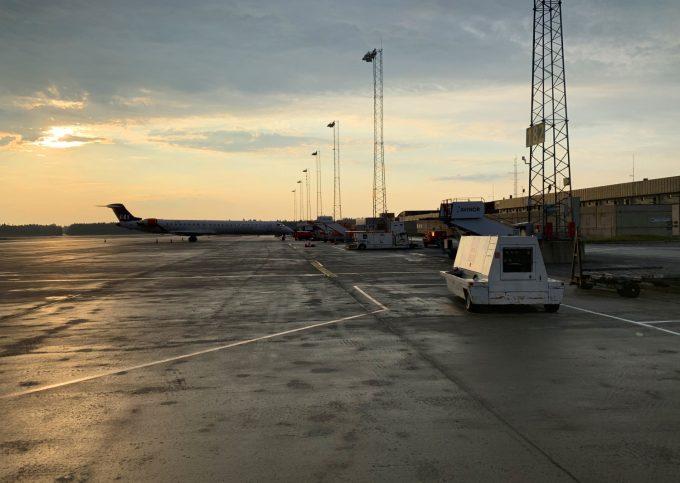 Oslo Gardemoen Airport Marina_Aagaard_blog_travel_rejse