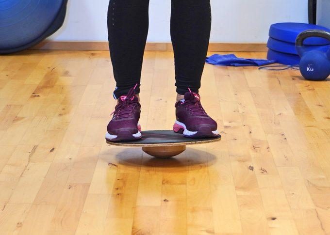Vippebræt balance motorik mobilitet ankler Marina Aagaard blog fitness