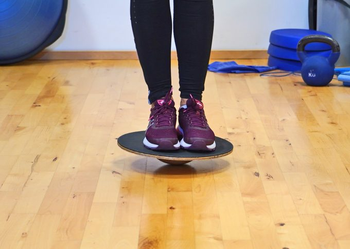 Vippebræt balance motorik mobilitet ben Marina Aagaard blog fitness