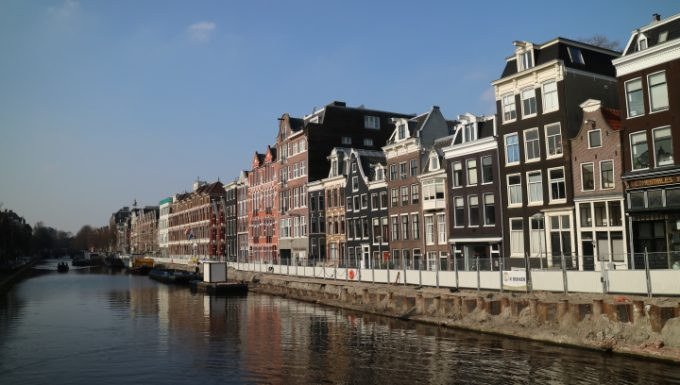 Top 10 destinationer 2020 Holland Marina Aagaard blog travel rejse