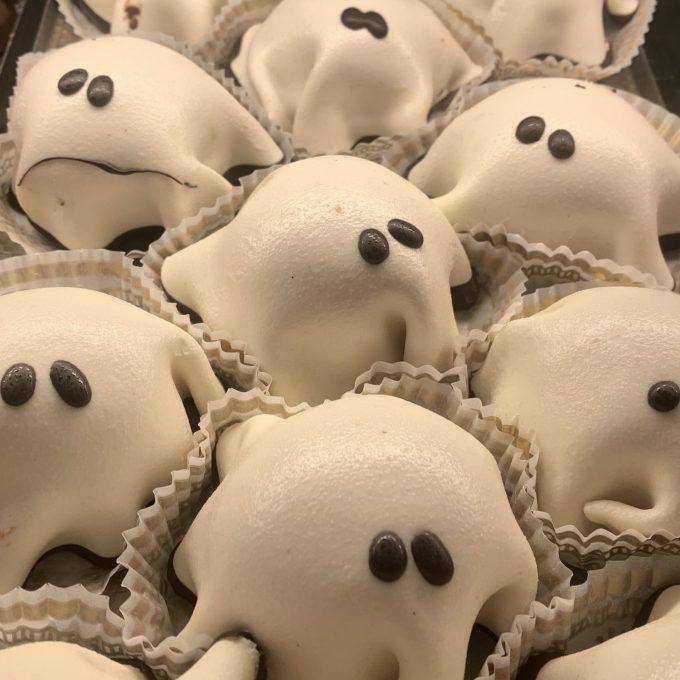 Halloween kager Marina Aagaard blog livsstil
