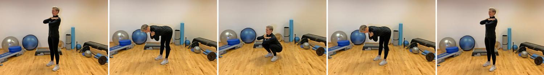 Kang squat Marina Aagaard blog fitness