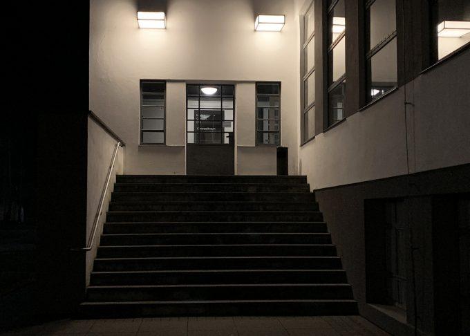 Bauhaus Dessau Marina Aagaard blog travel rejse foto