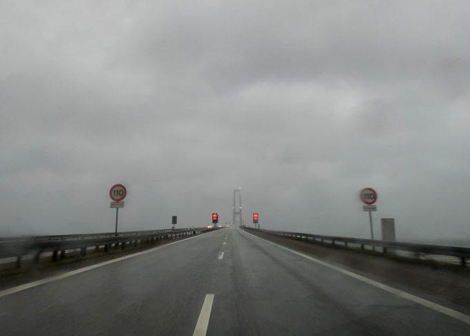 Ugen der gik 2 2020 Storebæltsbroen