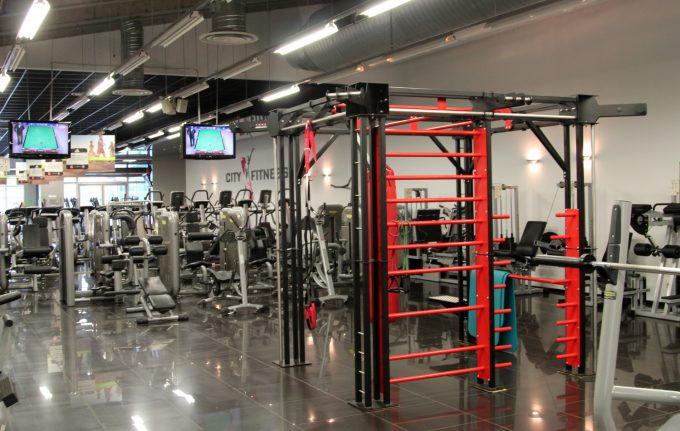 Røvsygt fitnesscenter Marina Aagaard blog fitness
