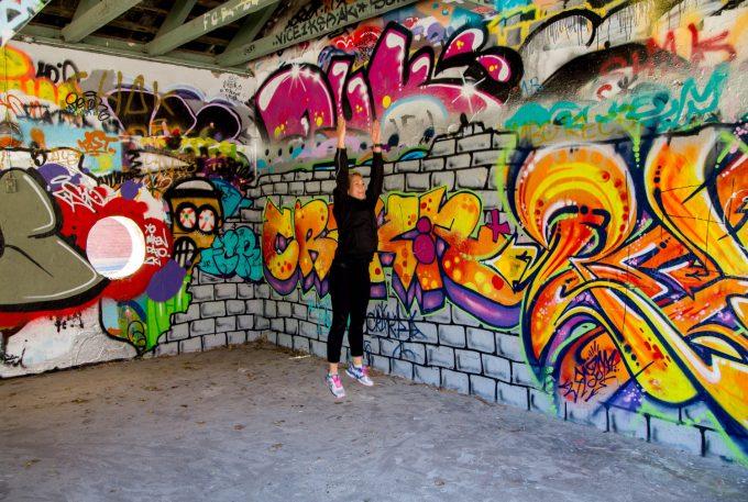 Mikrotræning Marina Aagaard blog fitness