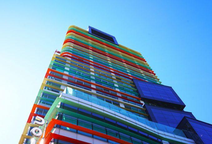 Albanien arkitektur Marina Aagaard blog travel rejse foto