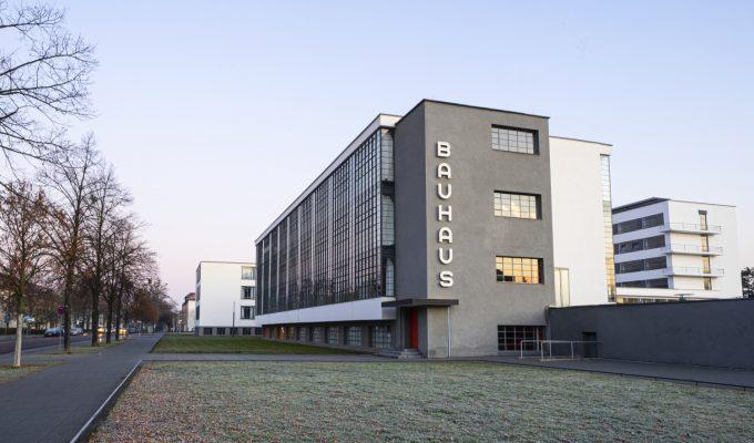 Dessau Bauhaus Stiftung Marina Aagaard blog travel rejse foto