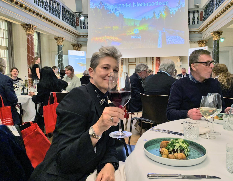 Tyskland Kick-Off 2020 Marina Aagaard blog travel rejse