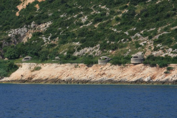 Photo Albanian Trip Bunkers and Beaches
