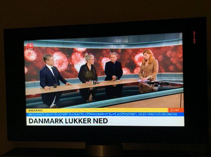 Ugen der gik 11 2020 coronavirus Danmark