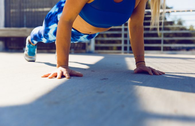 Formtab fitness Ayo Ogunseinde Unsplash