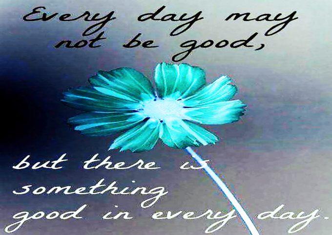 Gode dage search Marina Aagaard blog motivation