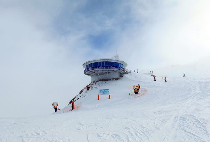 Andorra Grandvalira spa shopping ski Marina Aagaard blog travel
