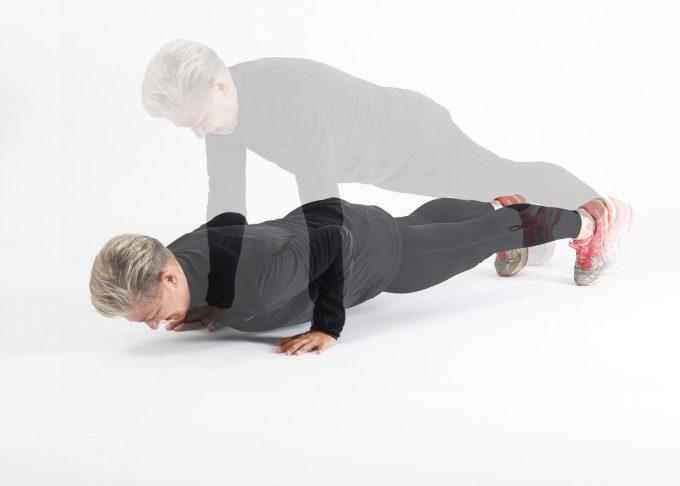 De bedste øvelser Top 10 Marina Aagaard blog fitness