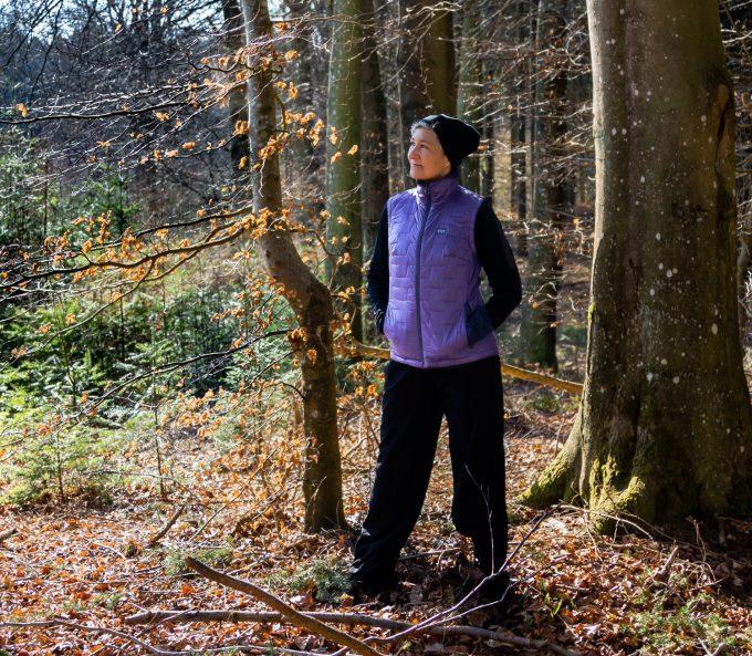 Vandreruter og vandreture i Danmark Marina Aagaard blog fitness gå