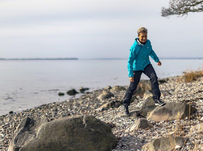 Gå tur gåtur vandretur Marina Aagaard blog fitness