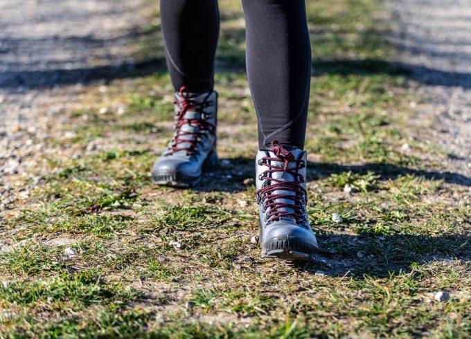 Gå tur gåtur Marina Aagaard blog fitness