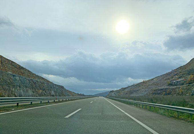 Pristina Kosovo Marina Aagaard blog travel rejse