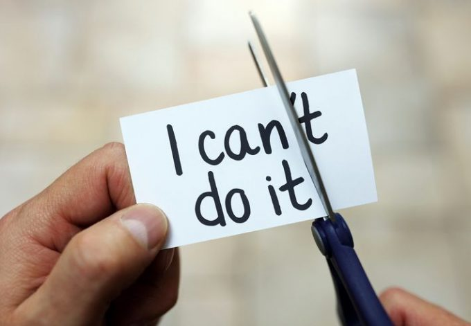 Jeg kan I can do it
