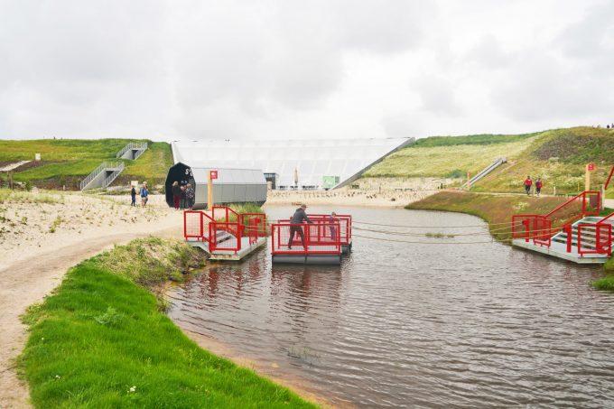 Naturkraft Ringkøbing Danmark Marina Aagaard blog travel rejse