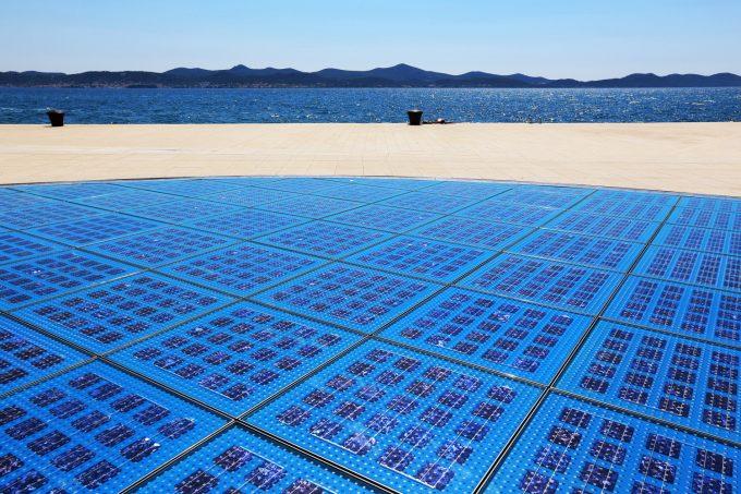Zadar Kroatien Croatia Marina Aagaard blog travel