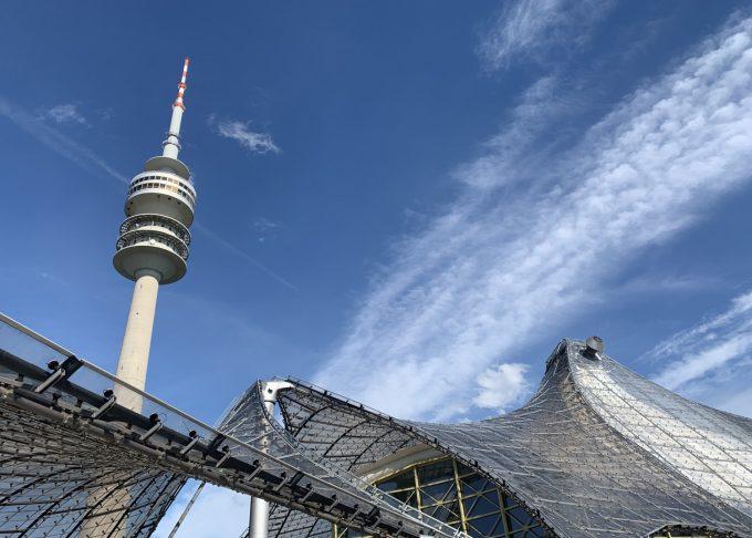 Bilferie i Tyskland fordele og ulemper Munchen Marina Aagaard blog travel rejse