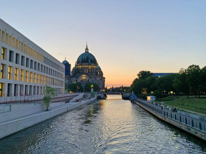 Berlin Marina Aagaard blog travel rejse
