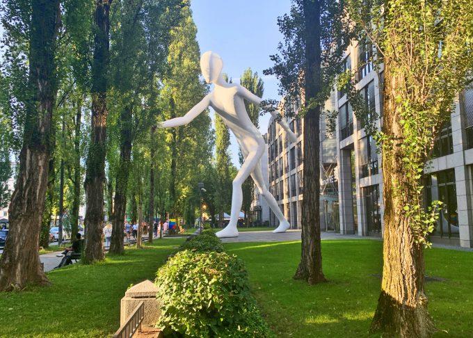 Munchen Bayern Tyskland Marina Aagaard blog travel rejse