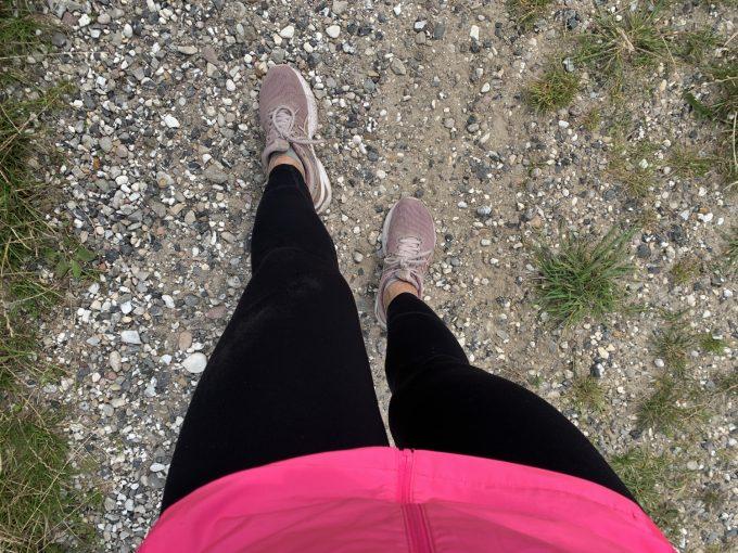 Træningstidspunkt Marina Aagaard blog fitness