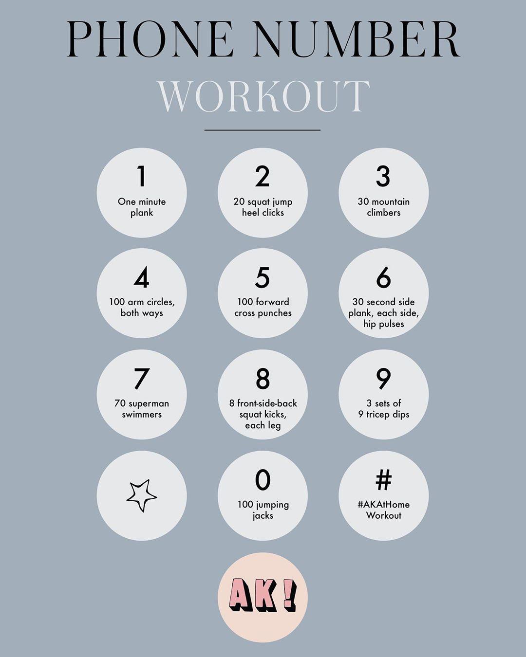 Telefon træning