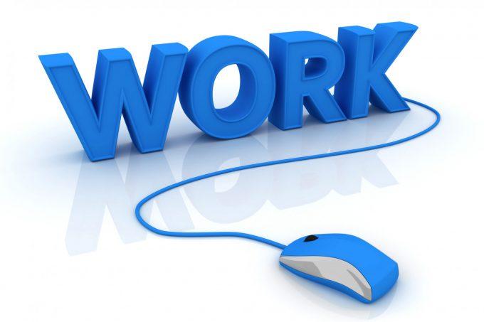 Man skal yde, før man kan nyde WORK