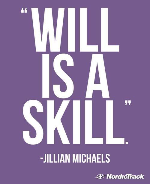 Vilje Will is a skill
