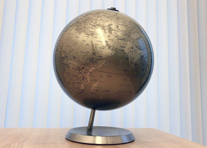 Julegave ønsker Marina Aagaard blog globus gave