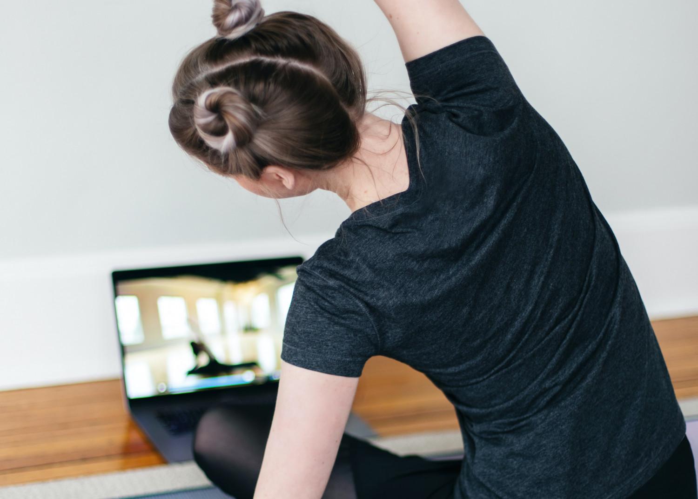 Top 20 fitness trends 2021 foto Kari Shea tekst ACSM og Marina Aagaard blog