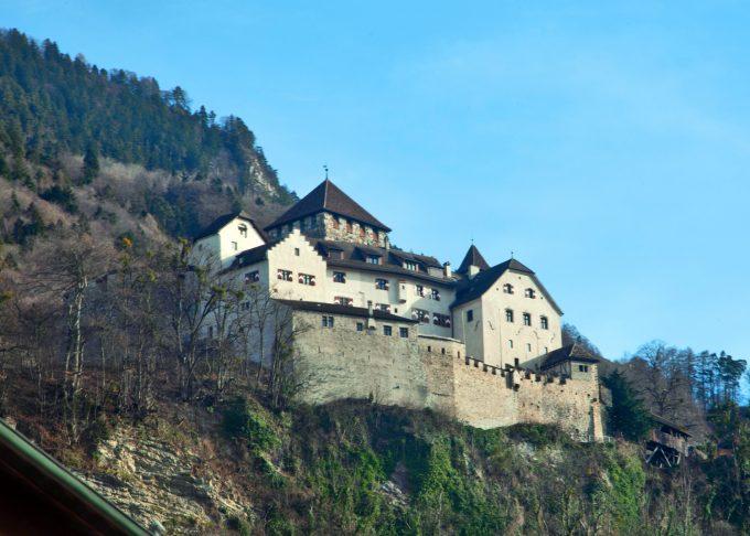 Liechtenstein Marina Aagaard blog travel rejse foto