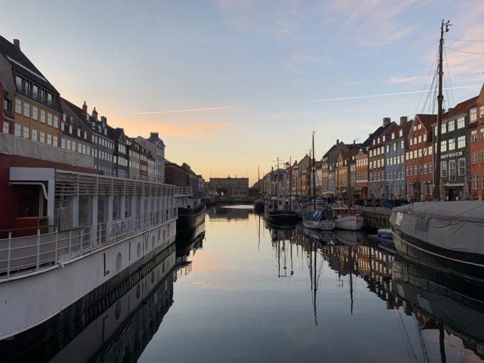 Ugen der gik 9 2021 København Copenhagen Nyhavn Marina Aagaard blog travel rejse foto
