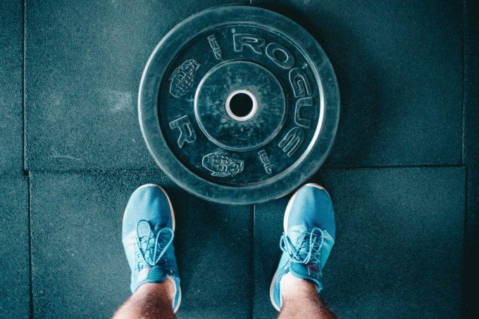 Myter om styrketræning Foto Unsplash