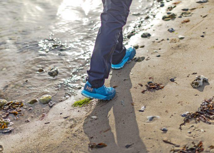 10.000 skridt om dagen Marina Aagaard blog fitness motion