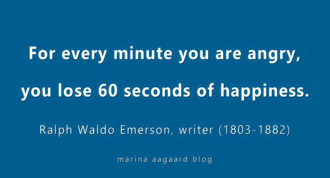 Hold humøret højt Happiness Motivation Marina Aagaard blog