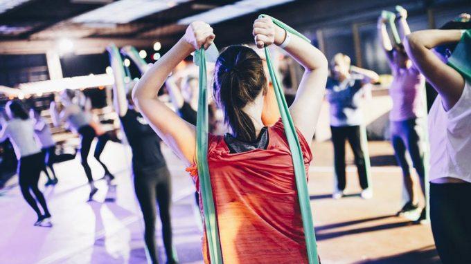 Antal træningsuger Marina Aagaard blog Foto Geert Pieters Unsplash