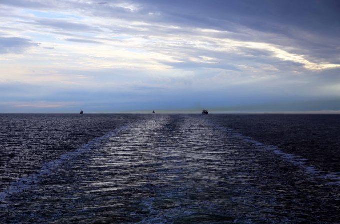 Krydstogt i Det Baltiske Hav Marina Aagaard blog travel rejse foto