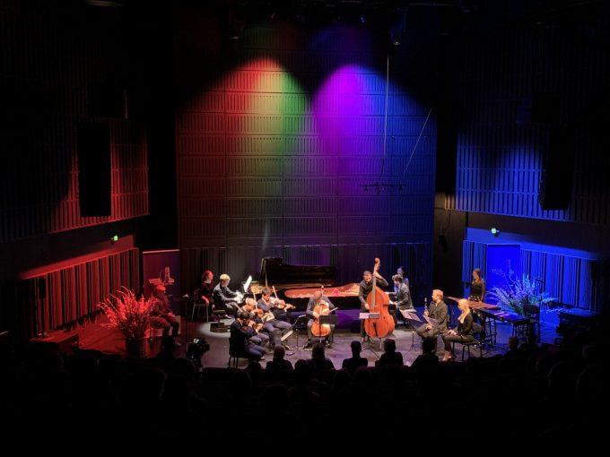 Ugen der gik 38 Kammermusik Festival Marina Aagaard blog