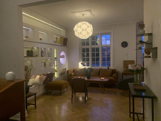Villa Dining Marina Aagaard blog livsstil