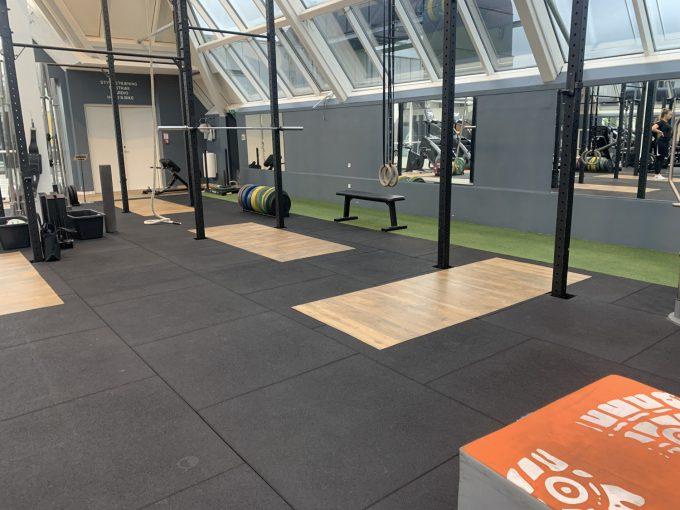 Træning der virker Marina Aagaard blog fitness
