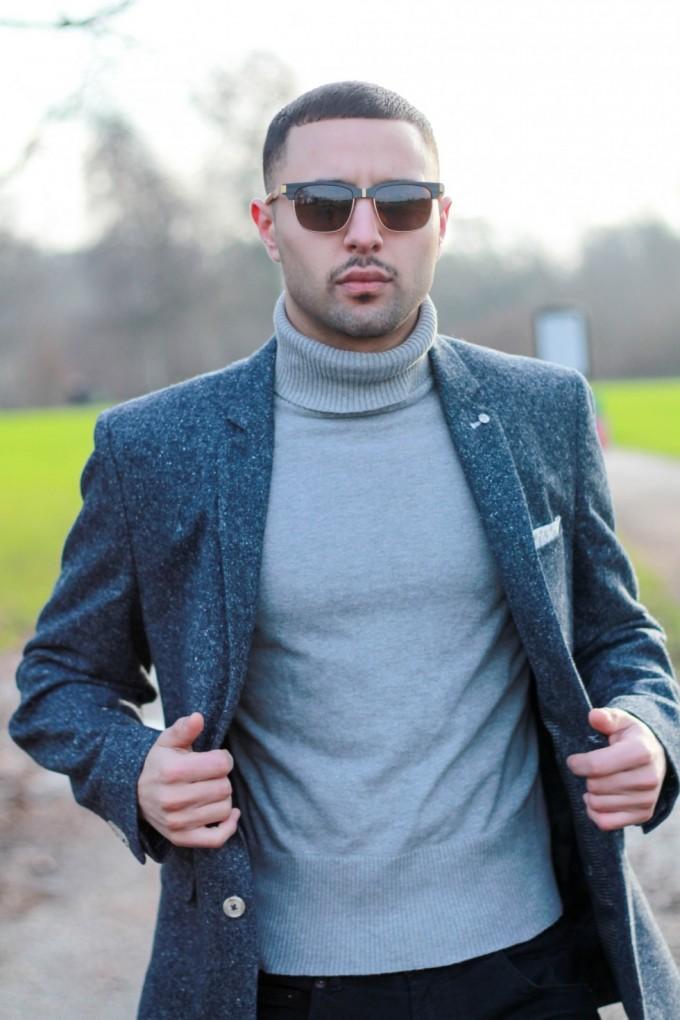 Mike Afsharian , blogger  , fashion , københavn , blazer , matinique , Fleye  , København , Fashionweek , 2015