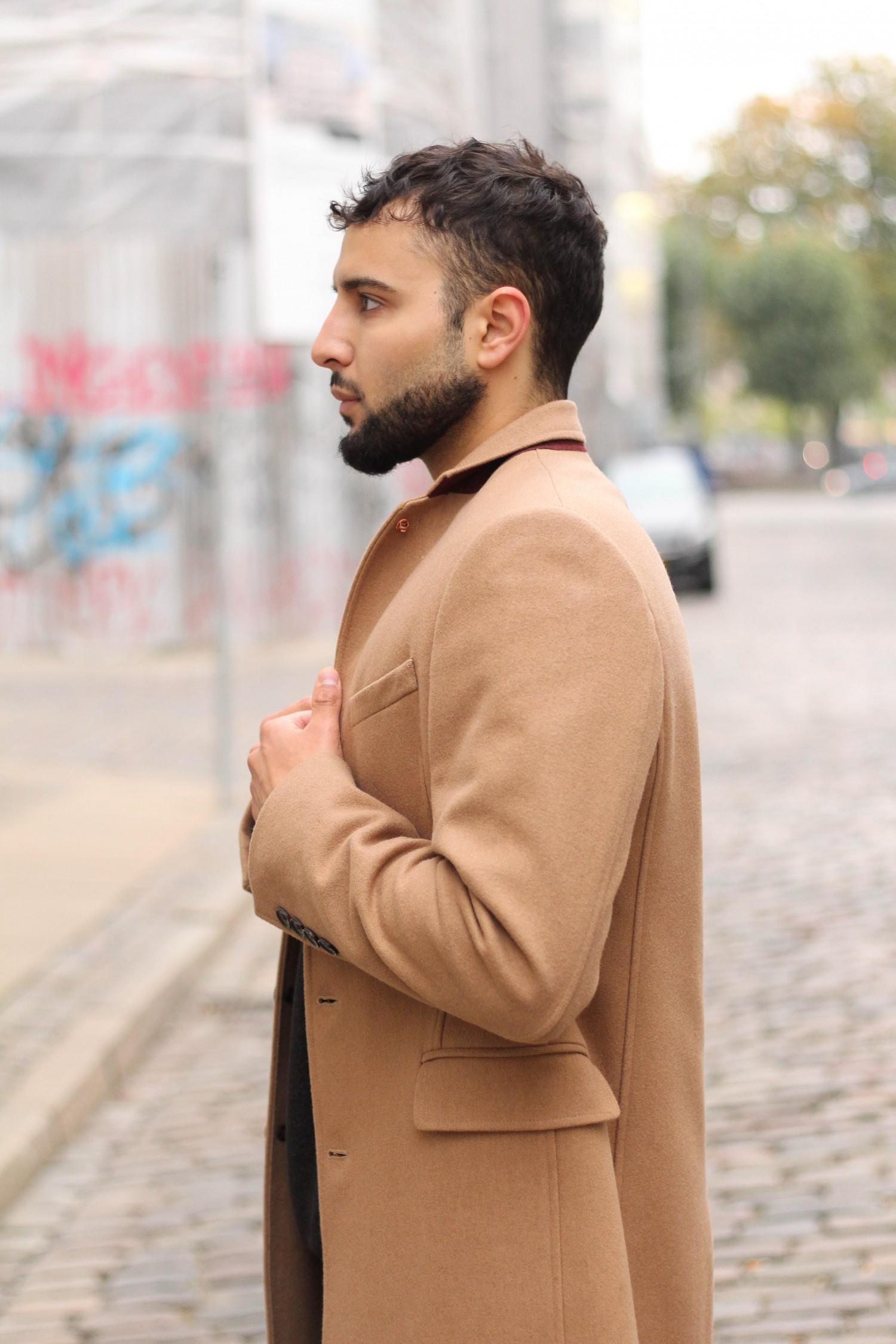 Mike Afsharian - minimum fashion - modeblogger - københavn mode- mandelig modeblogger