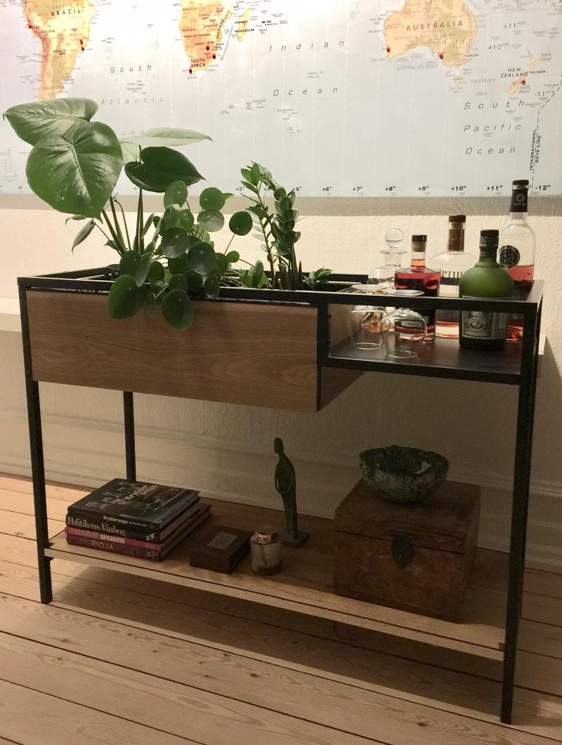 plantekasse