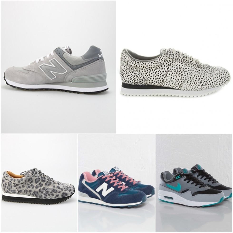 sneakers haven